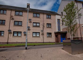 Thumbnail 2 bed flat for sale in Main Street, Sauchie, Alloa