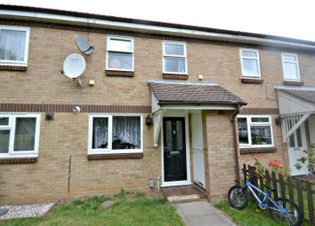 Thumbnail 3 bedroom terraced house for sale in Shotley Close, Felixstowe