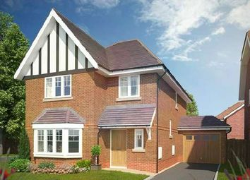 Thumbnail 4 bed property for sale in Felbridge, West Sussex