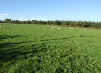 Thumbnail Land for sale in Brandis Corner, Devon