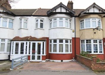 Thumbnail 3 bed terraced house for sale in Tylehurst Gardens, Ilford, Essex