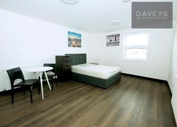 Thumbnail 1 bed property to rent in Provincial Terrace, Green Lane, London