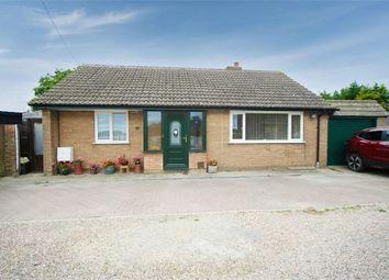 Spratling Street, Ramsgate, Kent CT12. 3 bed detached bungalow
