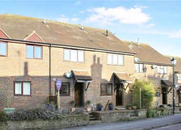 London Road, Odiham, Hook RG29. 2 bed terraced house for sale