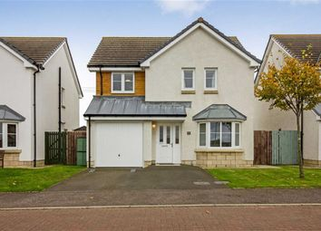 Thumbnail 4 bed detached house for sale in 62, Merlin Drive, Dunfermline, Fife