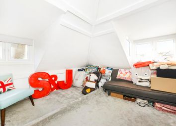 Thumbnail 2 bedroom flat for sale in Creffield Road, London