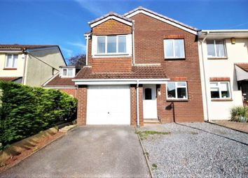 Thumbnail 3 bed semi-detached house for sale in Treesdale Close, Paignton