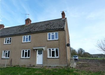 Thumbnail 3 bed semi-detached house to rent in Woodcroft Cottages, Woolston, North Cadbury, Somerset
