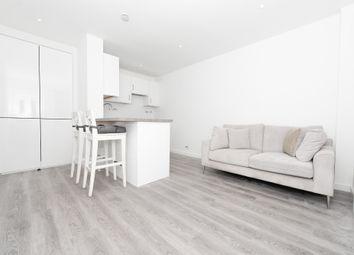 Thumbnail 1 bed flat to rent in Gwen Rhiann Court, Court Road, Southampton, Hampshire