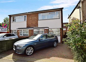 Thumbnail 3 bedroom semi-detached house for sale in Westward Road, London