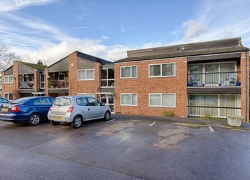 Thumbnail 4 bedroom flat for sale in The Spinney, Hertford