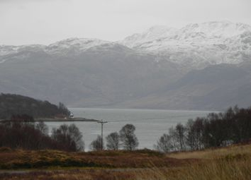 Thumbnail Land for sale in Building Plots, Kinloch, Isle Of Skye