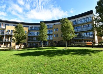Thumbnail 1 bedroom flat for sale in Redwing Crescent, Waterstone Way, Greenhithe, Kent