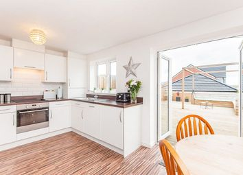Thumbnail 4 bed property for sale in Tillhouse Road, Cranbrook, Exeter