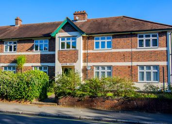 Thumbnail 2 bed flat for sale in Weston Court, Grove Crescent, Kingston Upon Thames