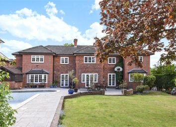 Thumbnail 5 bed detached house for sale in Alderton Hill, Loughton, Essex
