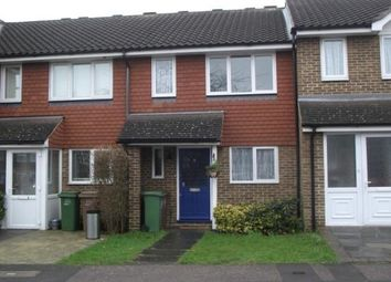 Thumbnail 2 bed property to rent in Netley Close, Cheam, Surrey