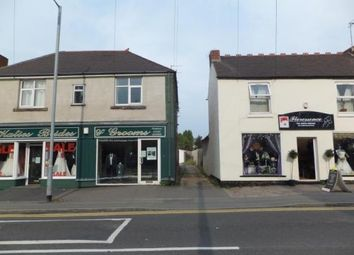 Thumbnail Property to rent in Hednesford Road, Heath Hayes