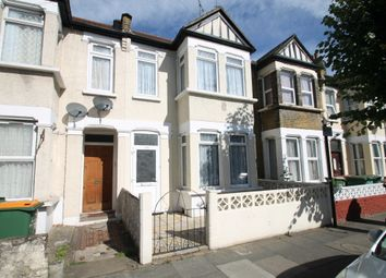 Thumbnail 4 bed terraced bungalow to rent in Halley Road, Manor Park