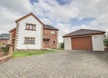 Thumbnail 4 bed detached house for sale in 12 Craika Close, Dearham, Cumbria