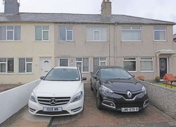 Thumbnail 2 bed terraced house for sale in Third Avenue, Onchan, Isle Of Man