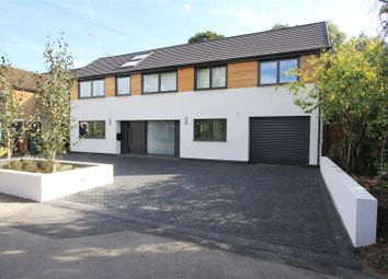 Thumbnail 6 bed detached house for sale in Little Moss Lane, Pinner