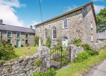 Thumbnail 3 bed cottage for sale in Caerwedros Road, Llandysul, Ceredigion