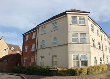 Thumbnail 2 bed flat to rent in Frankle Avenue, Swindon