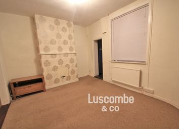 Thumbnail 2 bed terraced house to rent in Llanvair Road, Newport