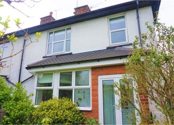 Thumbnail 3 bed semi-detached house for sale in Leaches Lane, Deeside