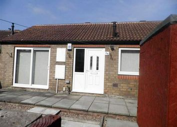 Thumbnail 2 bedroom terraced bungalow for sale in Barnabas Walk, Barnsley
