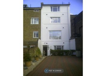Thumbnail 1 bed flat to rent in St John's Wood, London