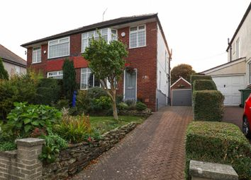 Thumbnail 3 bedroom semi-detached house for sale in Charnock Grove, Sheffield