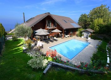 Thumbnail 3 bed property for sale in Evian Les Bains, Haute-Savoie, France