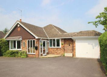 Thumbnail 3 bed bungalow for sale in Barton Road, Welford On Avon, Stratford-Upon-Avon