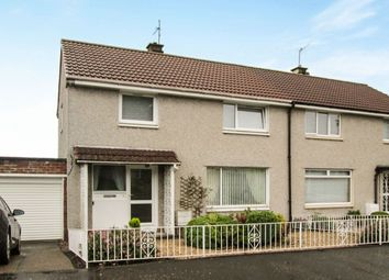 Thumbnail 3 bed property to rent in Napier Road, Glenrothes