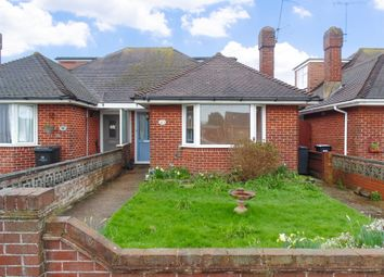 4 bed semi-detached bungalow for sale in Ham Way, Worthing BN11