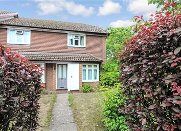 Thumbnail 2 bed end terrace house for sale in Latham Road, Romsey, Hampshire