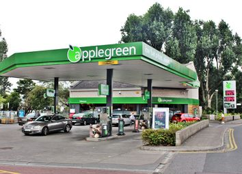 Thumbnail Property for sale in Applegreen Service Station, Main Street, Tullamore, Offaly
