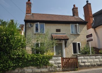 Thumbnail 2 bed detached house for sale in High Street, Coddenham, Ipswich
