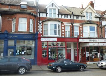 Thumbnail Terraced house for sale in Wickham Avenue, Bexhill On Sea