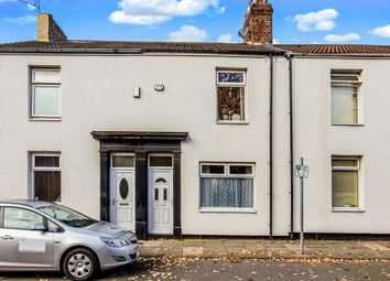 Thumbnail 2 bedroom terraced house for sale in Corporation Street, Stockton-On-Tees