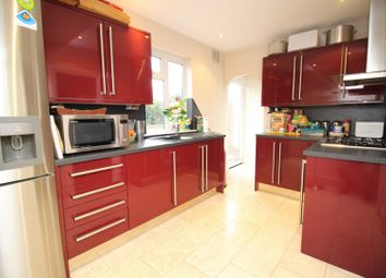 Thumbnail 3 bed terraced house for sale in Eastern Avenue, Waltham Cross