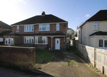 Thumbnail 3 bedroom semi-detached house for sale in Randal, Bishopsfield Road, Fareham