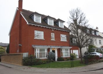 Thumbnail 7 bed detached house to rent in Jennings Close, St James Park, Long Ditton