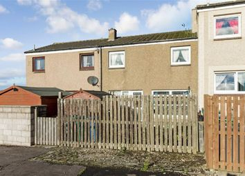 Thumbnail 2 bed terraced house for sale in 12, West Park, Lochgelly