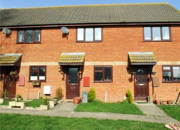 Thumbnail 2 bed terraced house for sale in Castle Green, Winterborne Whitechurch, Blandford Forum, Dorset