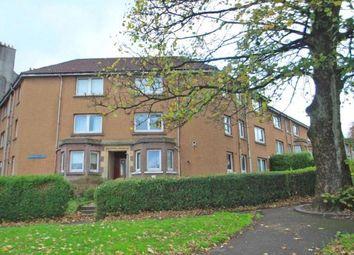 Thumbnail 3 bed flat for sale in Fereneze Avenue, Barrhead, Glasgow, East Renfrewshire