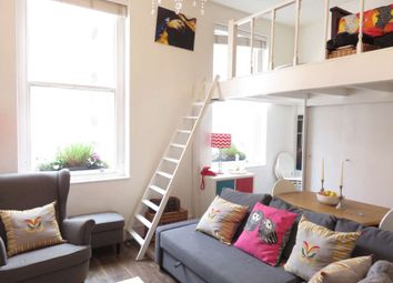 Thumbnail 1 bed flat to rent in Crawford Street, Baker Street