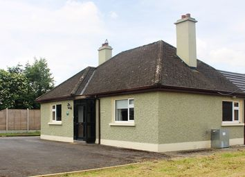 Thumbnail 3 bed bungalow for sale in Tyrells Road, Opposite Kearney Park, Tullamore, Offaly